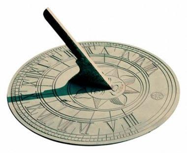 historia reloj