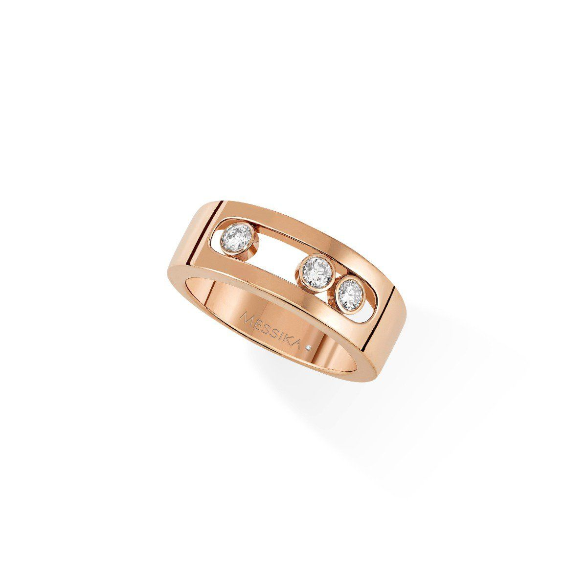 Anillo Messika Move Joaillerie Small